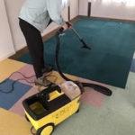 保育園除菌及びクリーニング